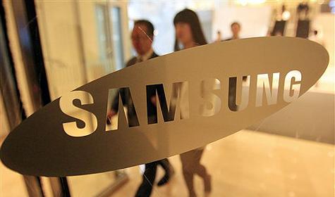 South Korea Earns Samsung