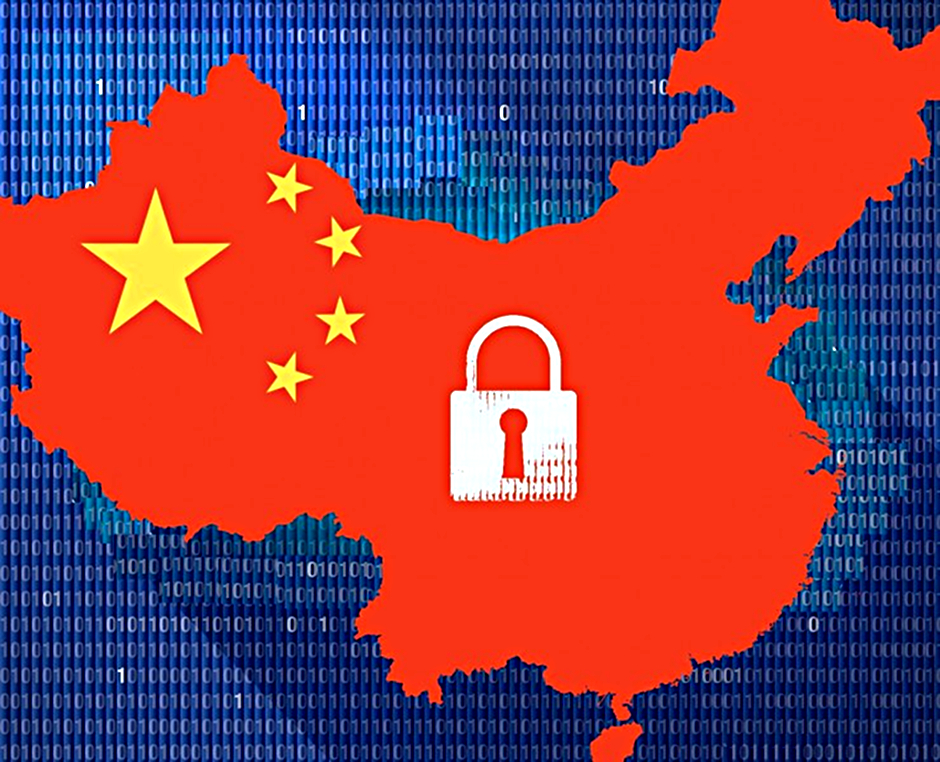china censorship great firewall