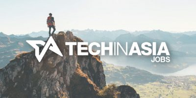 Pic: Tech in Asia