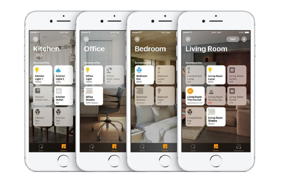 A Smarter Home Apple S Homekit Starts To Take Off With