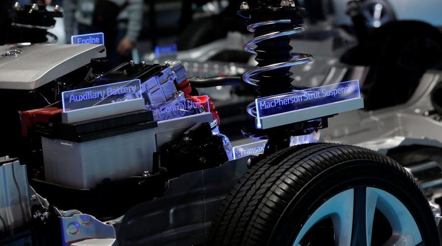 toyota prius technology automotive hybrid vehicle