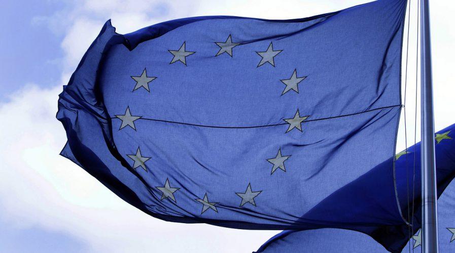 european union eu flag