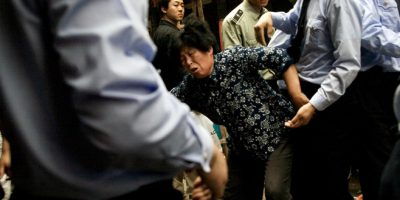 violence, chengguan, human rights watch