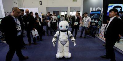 UROBOT, robot, China