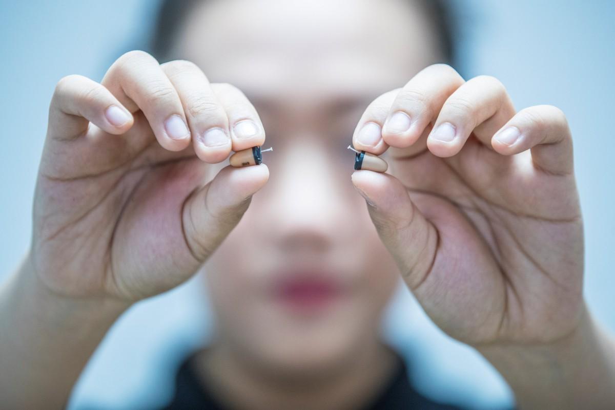 china earphones exam cheating