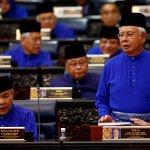 Budget 2018, Parliament, Najib Razak, Malaysia
