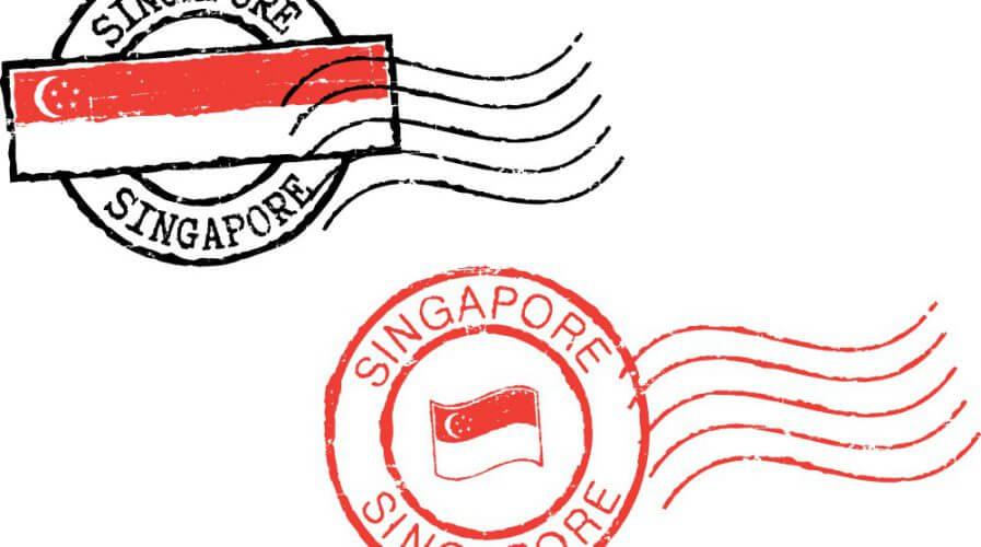 mail Singapore