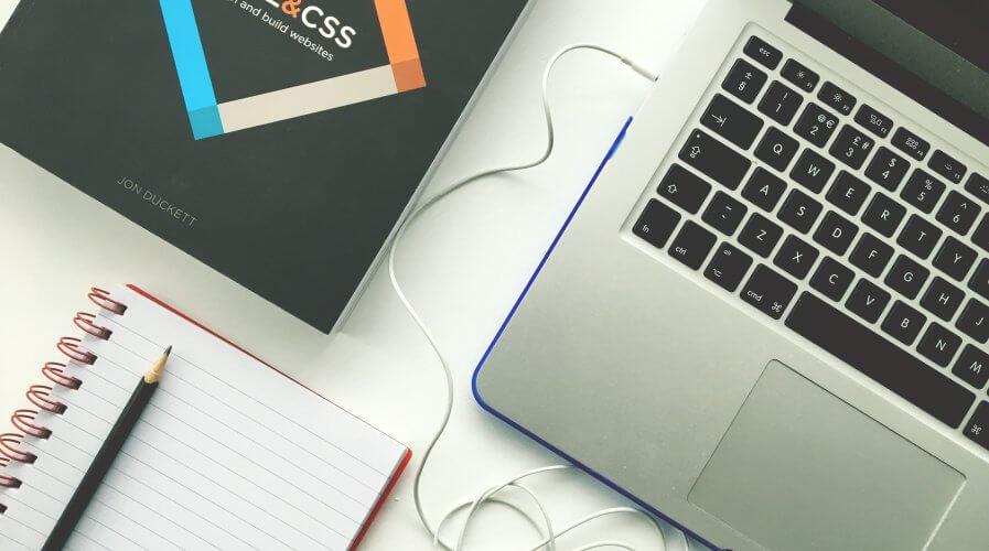 website html css